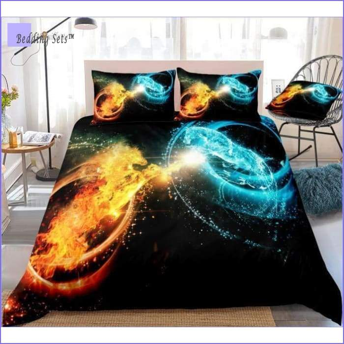 Spirit Horse Bed Set - Bedding-Sets™