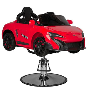 Child Chair Red Car (Pre-order)