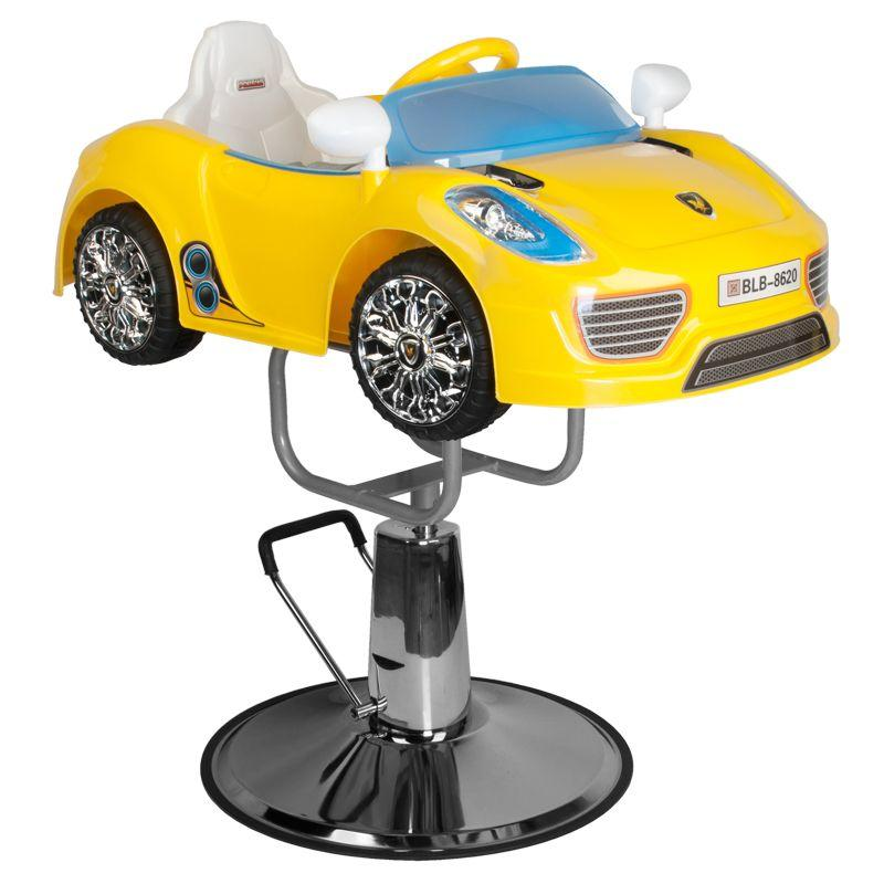 Child Car Chair PORSCHE