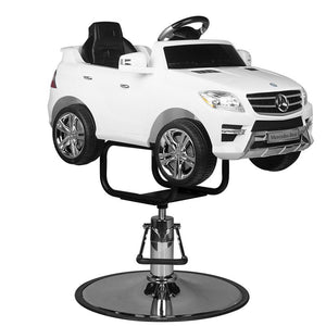 Child Car Chair Benz SUV (Pre-order)