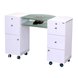 Manicure Table Eleganza