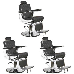 Barber Chair Karl Package (Pre-order)