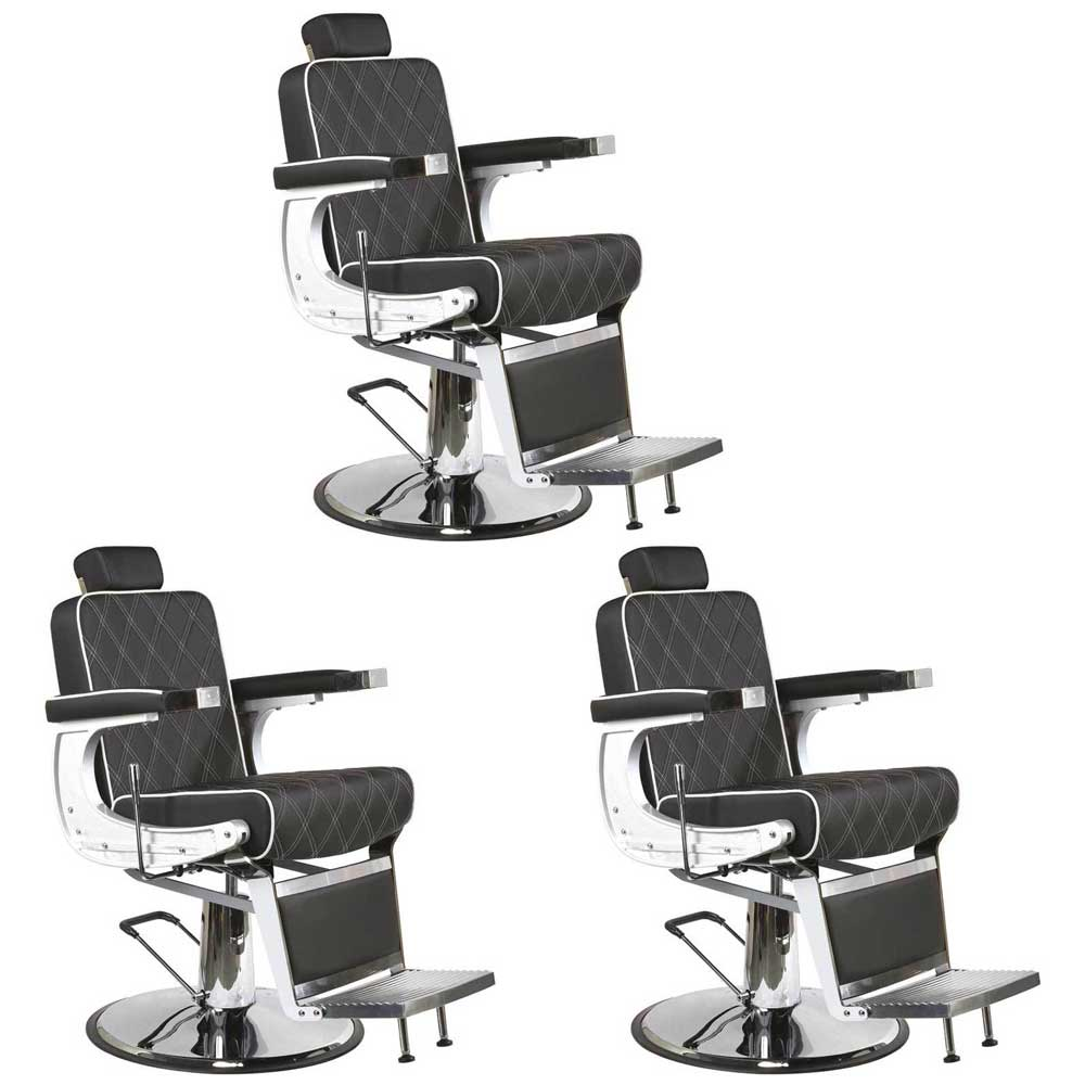 Barber Chair Karl Package