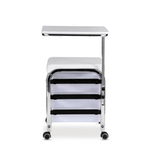 Load image into Gallery viewer, Manicure Trolley OLSON
