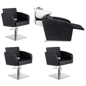 Salon Furniture Pack RALPH-LORIS (Pre-order)