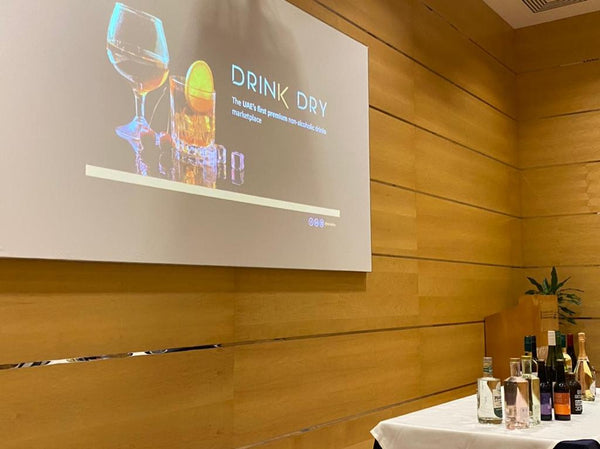 Drink Dry is Championing the Zero Alcohol Revolution with Hospitality Leaders of the Future