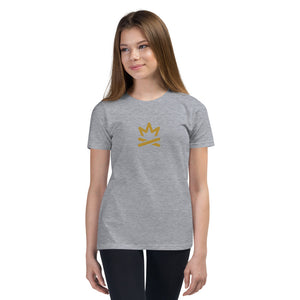Cabin Fire Youth Short Sleeve T-Shirt