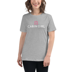 Lakeview Women's Relaxed T-Shirt