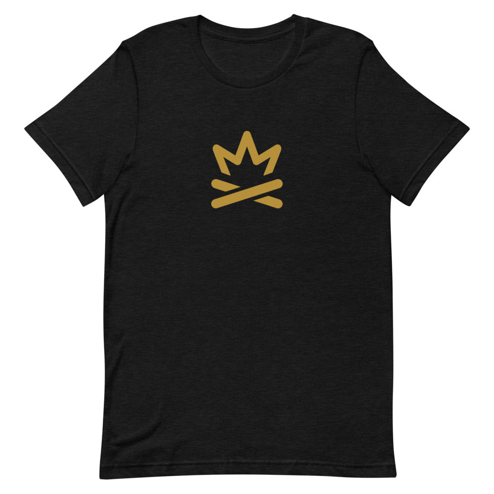 Cuyuna Fire King Short-Sleeve Unisex T-Shirt