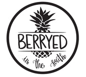 Berryed in the South