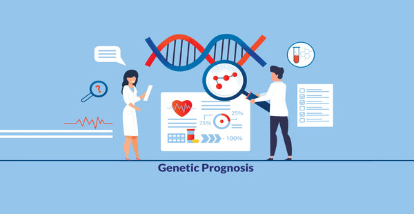Whole Genome & Whole Exome Sequencing (WGS & WES)
