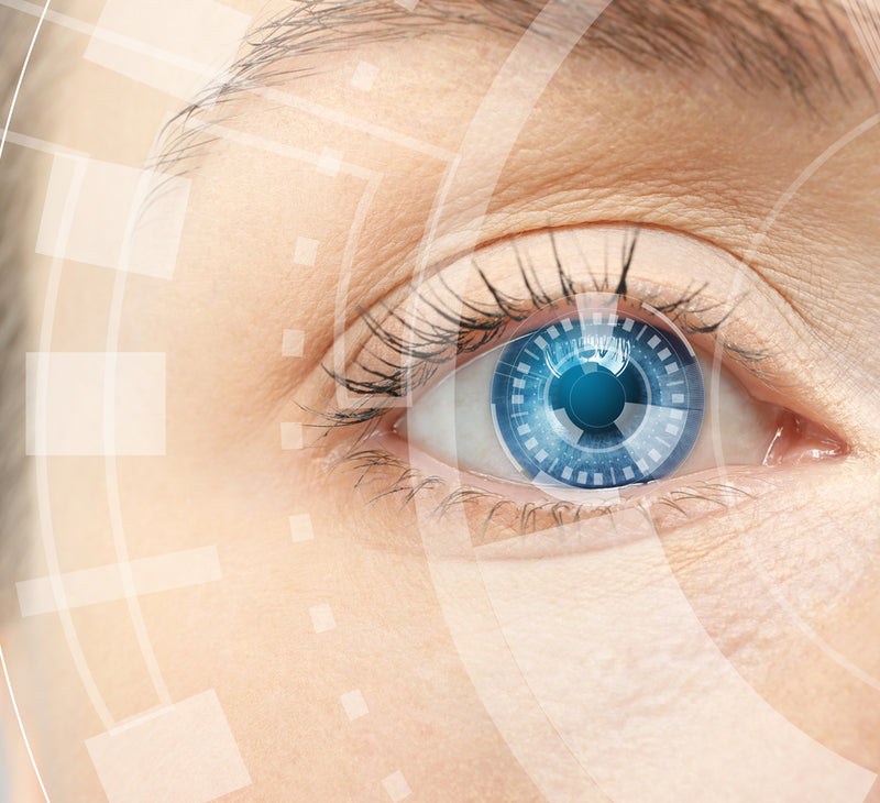 Ophthalmic Genetic Diseases: 25 New Gene Panels