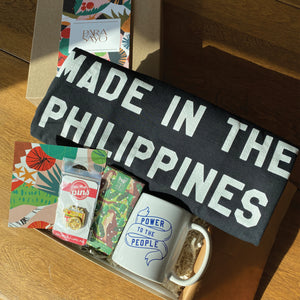 Made in the Philippines