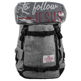 """I Have Decided to Follow Jesus"" Penryn Pack"