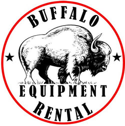 Buffalo Equipment Rental