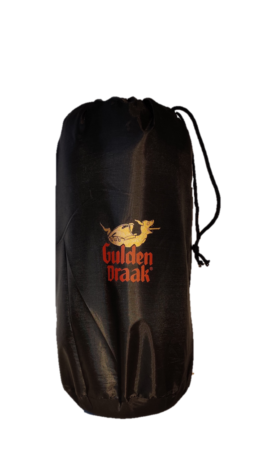 GULDEN DRAAK FLEECE DEKEN