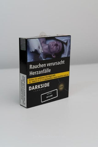 Darkside - SKYLINE (Core) 200g - Twoface Shisha