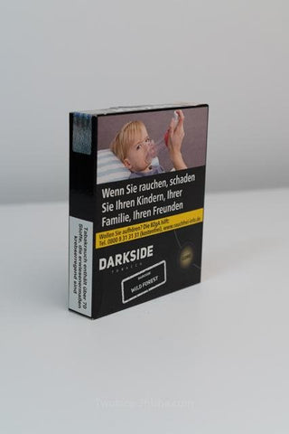 Darkside - WILD FOREST (Core) 200g - Twoface Shisha