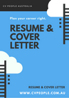 Management Resume & Cover Letter