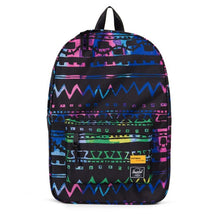 Load image into Gallery viewer, Herschel Supply Co. Winlaw Backpack - Zig Zag Hoffman California Fabrics