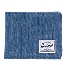 Load image into Gallery viewer, Herschel Supply Co. Roy RFID bi-fold Wallet