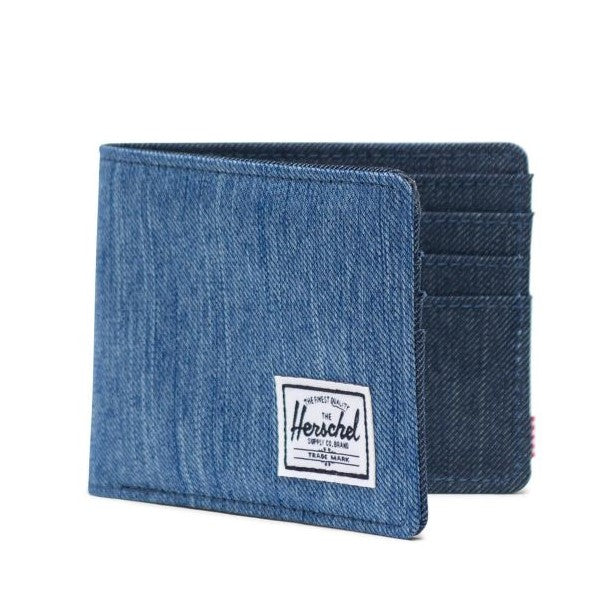 Herschel Supply Co. Roy RFID bi-fold Wallet