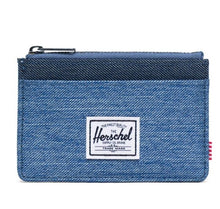 Load image into Gallery viewer, Herschel Supply Co. RFID Oscar Wallet