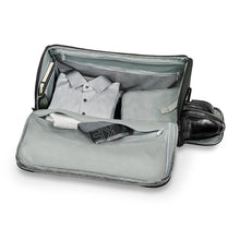 Load image into Gallery viewer, Briggs & Riley Baseline Suiter Carry-On Duffle Bag
