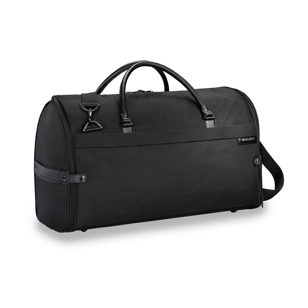 Briggs & Riley Baseline Suiter Carry-On Duffle Bag