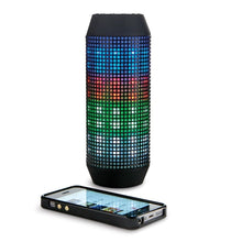 Load image into Gallery viewer, Light-Up Bluetooth Speaker