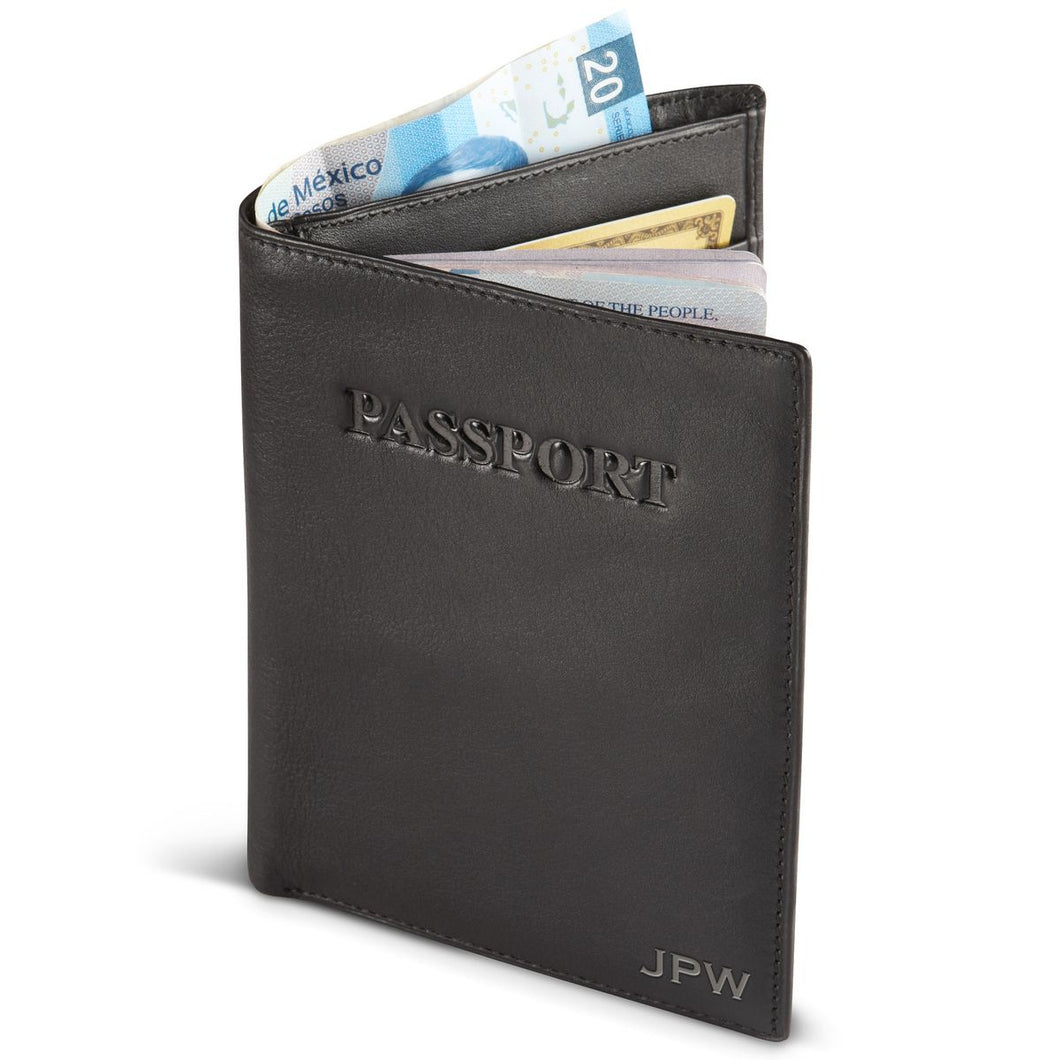ID Guardian™ Passport Wallet