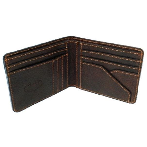 Classico Leather Slim Wallet