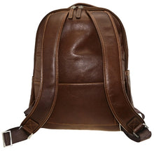 Load image into Gallery viewer, Classico Leather Laptop Backpack