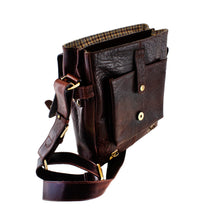 Load image into Gallery viewer, Cheyenne Leather Crossbody