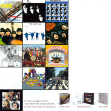 Load image into Gallery viewer, ACME Beatles Rubber Soul Pen and Card Case Limited Edition Set
