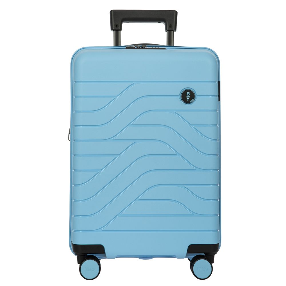 BRIC'S B/Y ULISSE EXPANDABLE CARRY-ON SPINNER