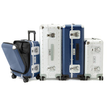 Load image into Gallery viewer, FPM Milano Spinner Luggage - Bank Light Cabin Spinner 55
