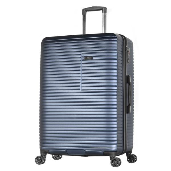 Olympia Taurus Large Expandable Spinner Luggage