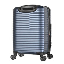 Load image into Gallery viewer, Olympia Taurus Large Expandable Spinner Luggage