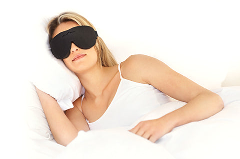 SOUND OASIS GLO TO SLEEP™ THERAPY MASK
