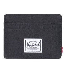 Load image into Gallery viewer, Herschel Supply Co. Charlie RFID Card Wallet