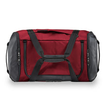 Load image into Gallery viewer, BRIGGS & RILEY ZDX LARGE TRAVEL DUFFLE