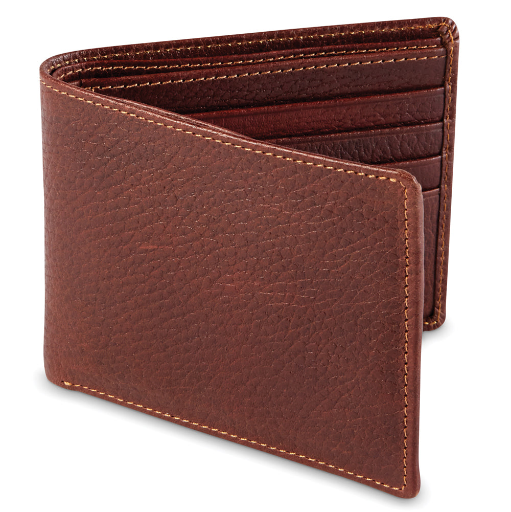 CLASSICO SLIM RFID WALLET WITH ID WINDOW