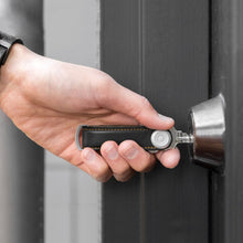 Load image into Gallery viewer, Orbitkey 2.0 Leather Key Organizer