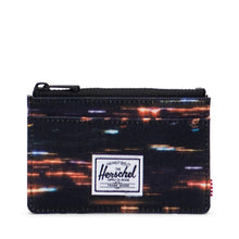 Load image into Gallery viewer, Herschel Supply Co. RFID Oscar Wallet - Night Lights