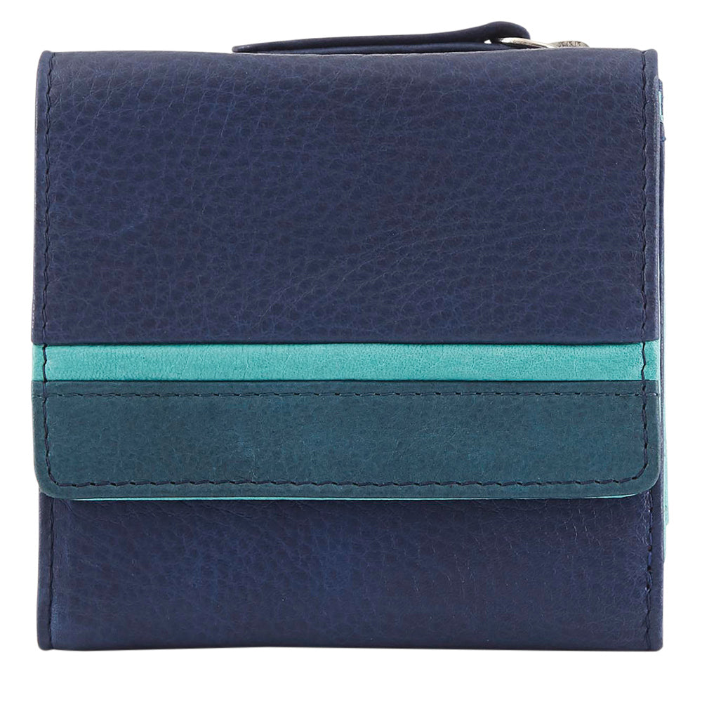 Osgoode Marley Leather Ultra Mini Wallet