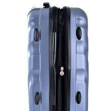 "Load image into Gallery viewer, Olympia Vortex 21"" Exp Carry-On Spinner"