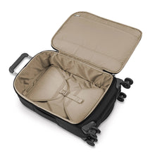 Load image into Gallery viewer, Briggs & Riley Rhapsody Women's 4-Wheel Carry-On Spinner Luggage