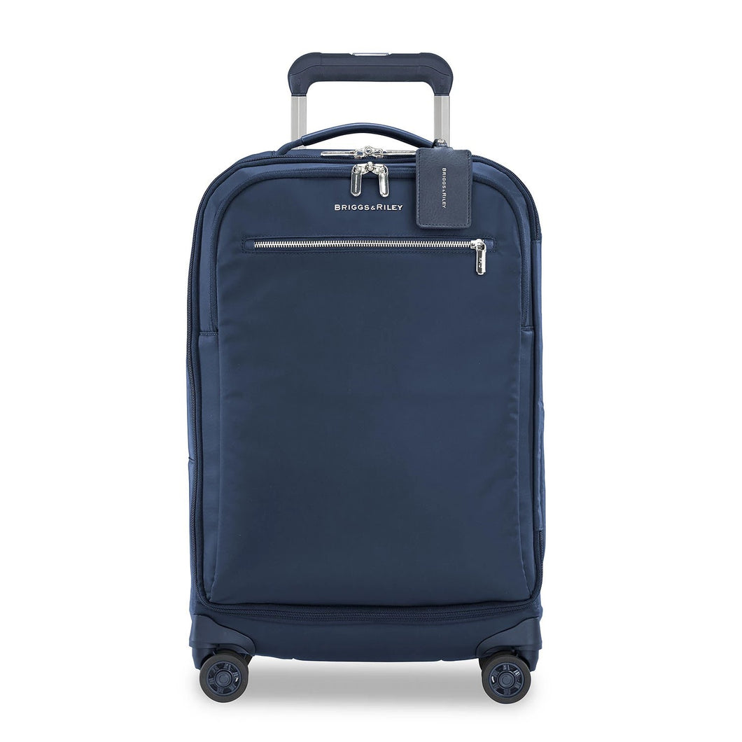 Briggs & Riley Rhapsody Women's 4-Wheel Carry-On Spinner Luggage