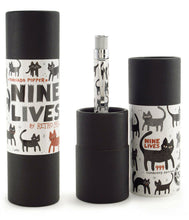 Load image into Gallery viewer, Retro 51 Limited Edition Nine Lives Tornado Popper Rollerball Pen